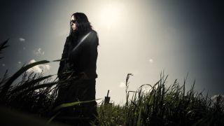 Joey Jordison 2016