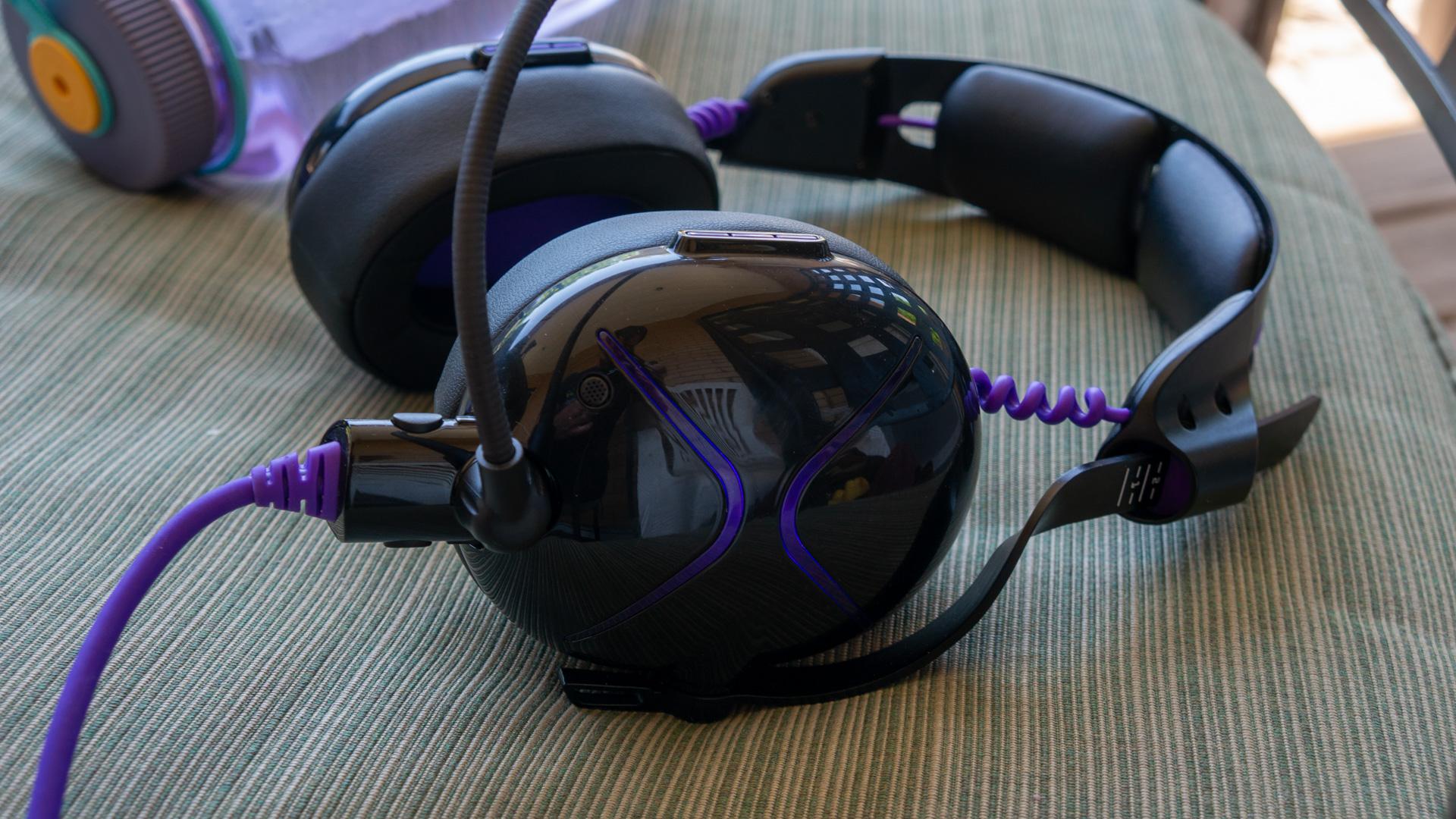Victrix Pro AF Gaming Headset review | TechRadar