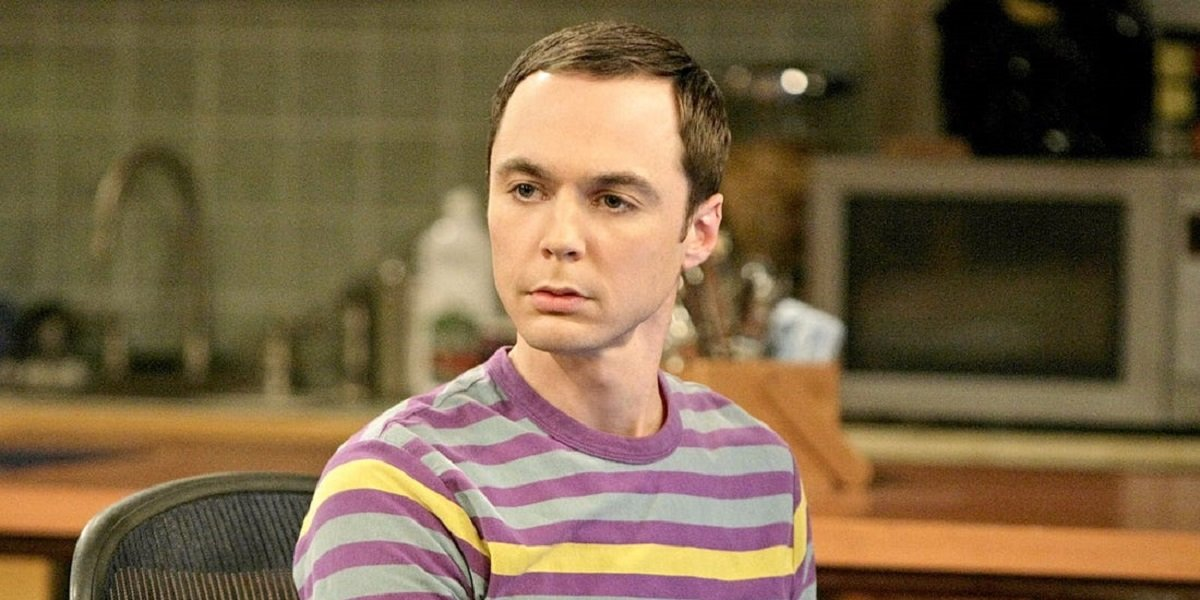 Why Jim Parsons Was 'Scared' About Coming Out While The Big Bang Theory Was Still Running