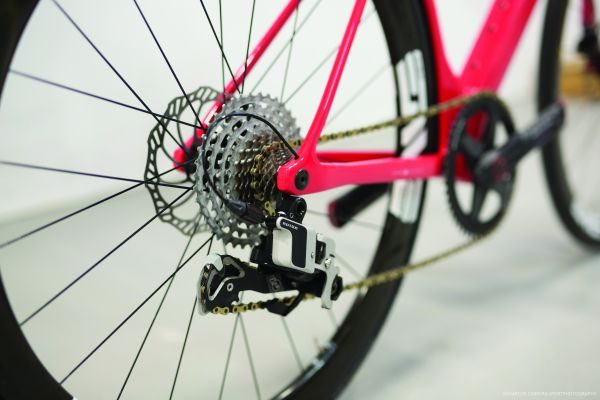 3555a4666f0 Will 13-speed save 1x on the road? - Cycling Weekly