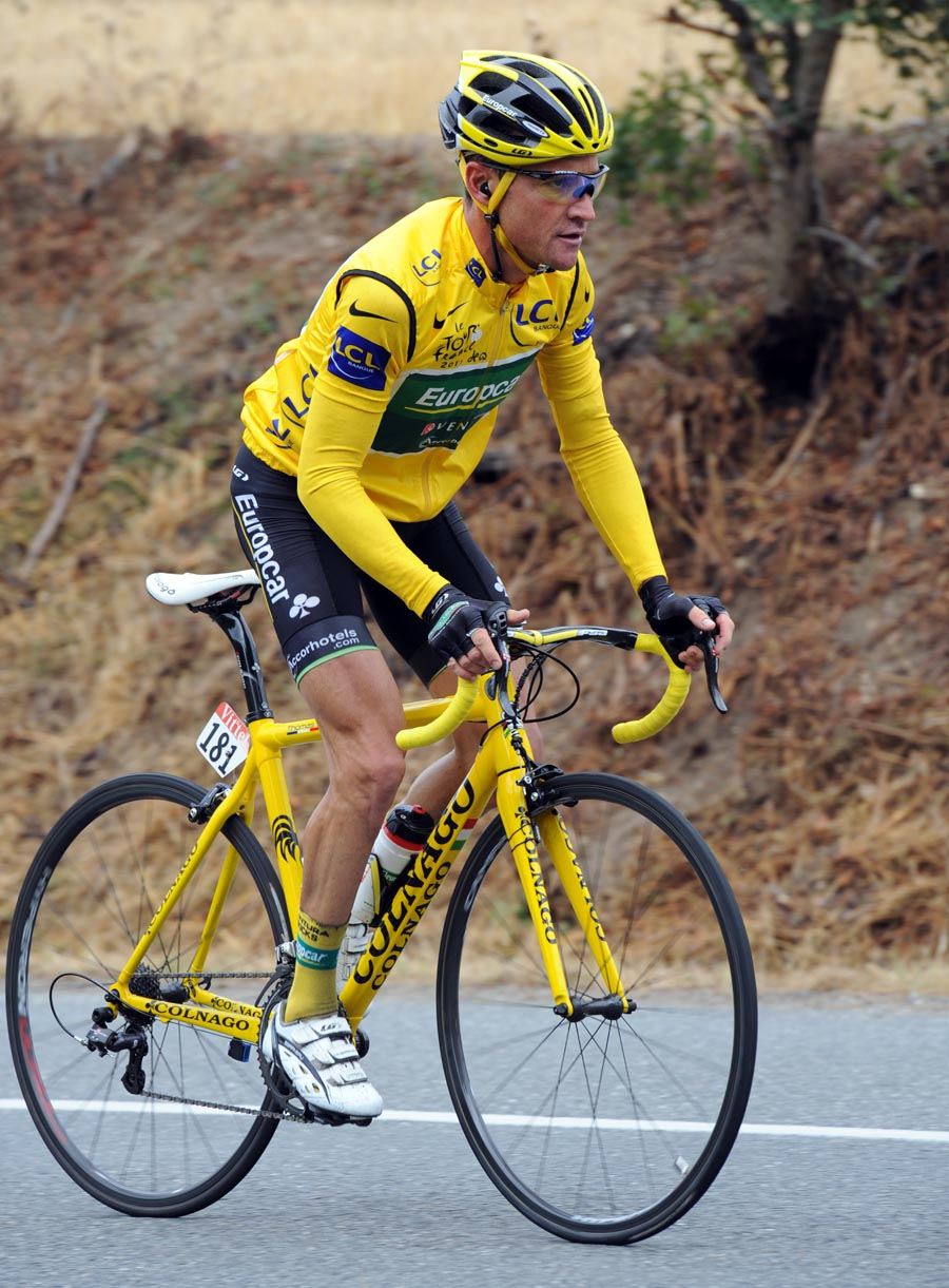 Thomas Voeckler, Tour de France 2011, stage 11
