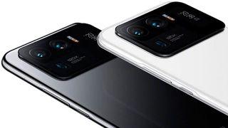 best Xiaomi phone: Xiaomi Mi 11 Ultra