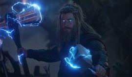 Chris Hemsworth's Franchise Roles, Ranked
