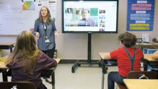 Preparing for the Collaborative Classrooms of Tomorrow