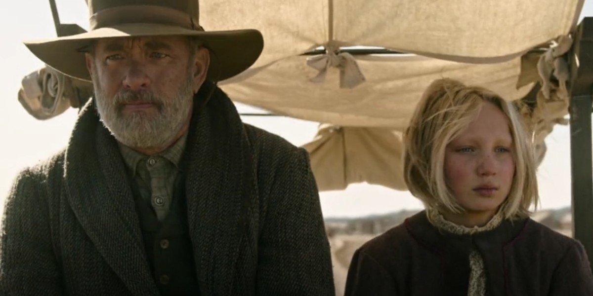 News Of The World Ending Explained: как фильм Тома Хэнкса заработал свое заключение