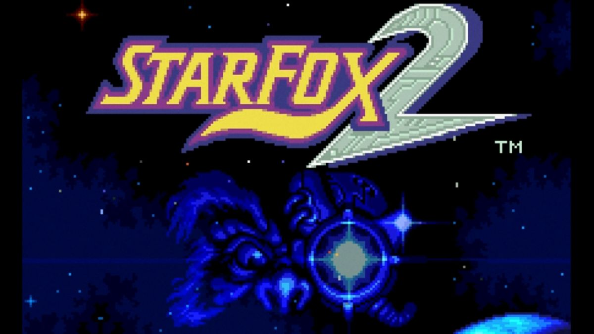 Star Fox 2 is coming to Switch Online as part of the latest batch of SNES and NES games