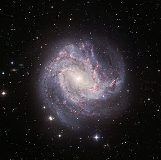 Mystery Behind Galaxy Shapes Solved