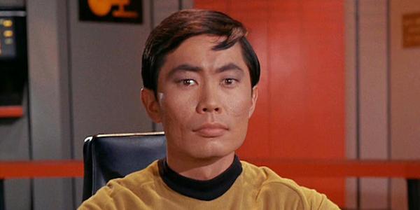 Takei Sulu