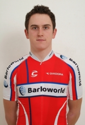 Geraint Thomas Barloworld