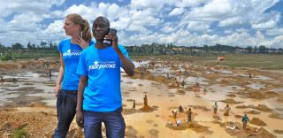 fair trade phones, cell phones