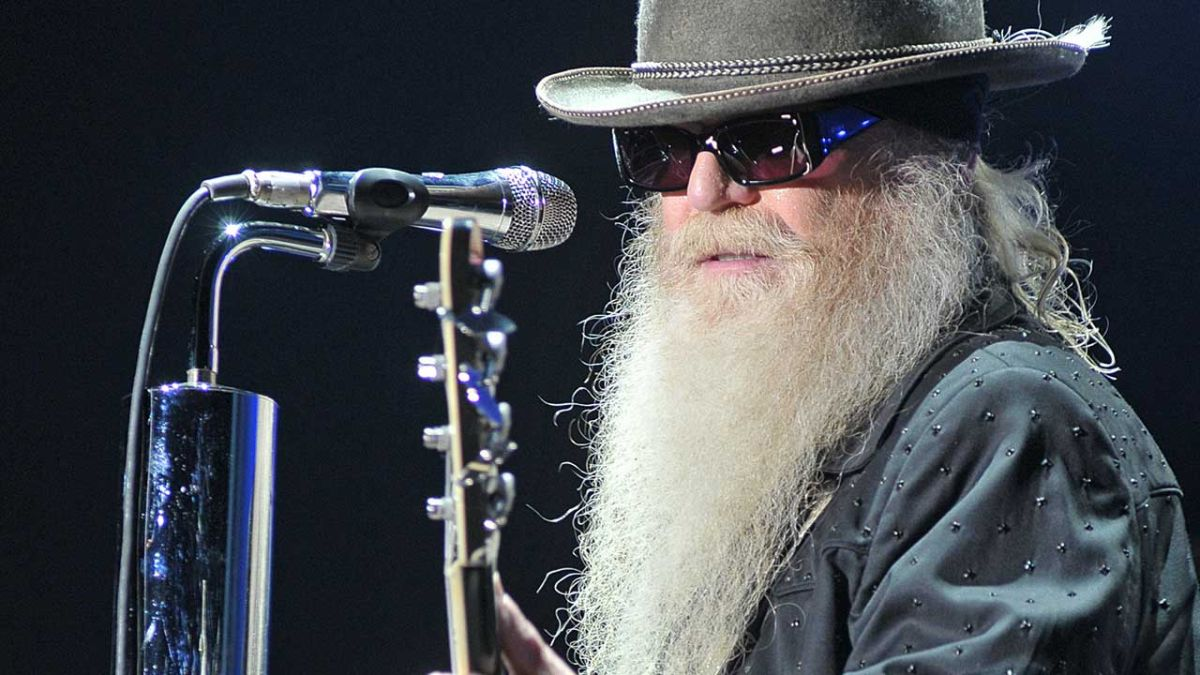 ZZ Top's Dusty Hill: the world of music pays tribute