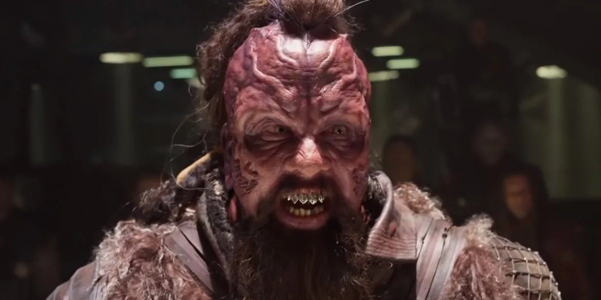 Chris Sullivan in Guardians of the Galaxy Vol. 2