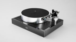 Naim announces Solstice Special edition: the historic company's first-ever turntable