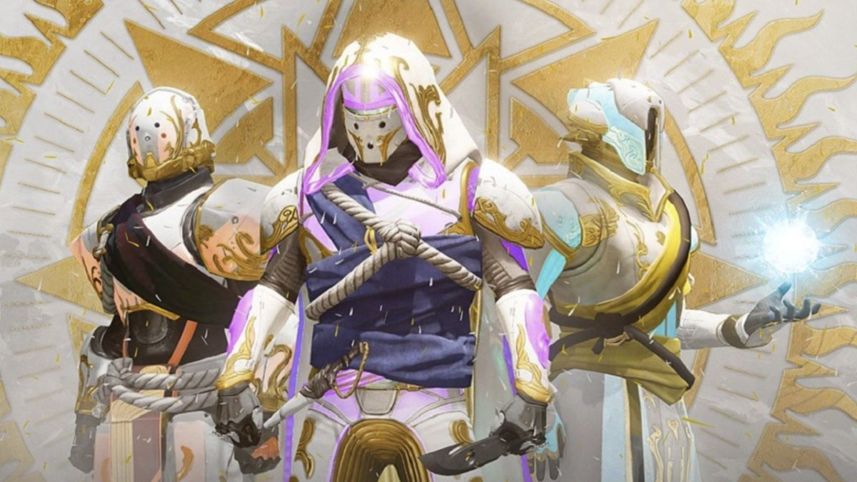 The Destiny 2 Solstice of Heroes event has new cosmetics, missions, and sweet new armor