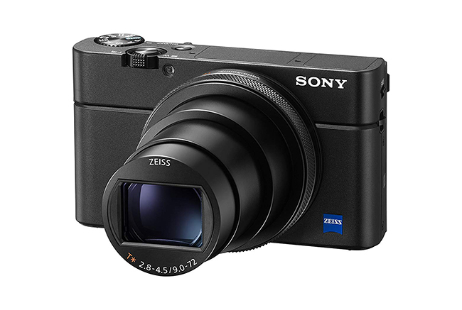 The Sony RX100 VII crams the power of the Sony A9 into a pocket sized camera | Digital Camera World