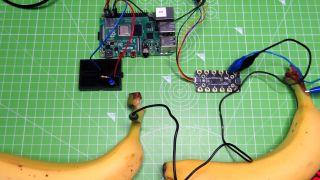 CircuitPython on Pi