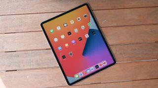 iPad Pro 2021 (12.9-inch)