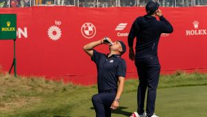 Are Hoodies Part Of The Problem? – Ryder Cup Bad Behaviour