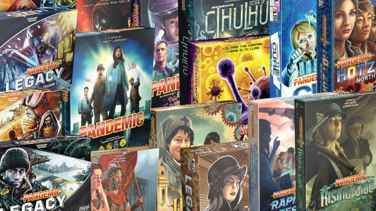 Pandemic board game: which version to get