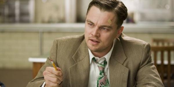 Shutter Island Leonardo DiCaprio
