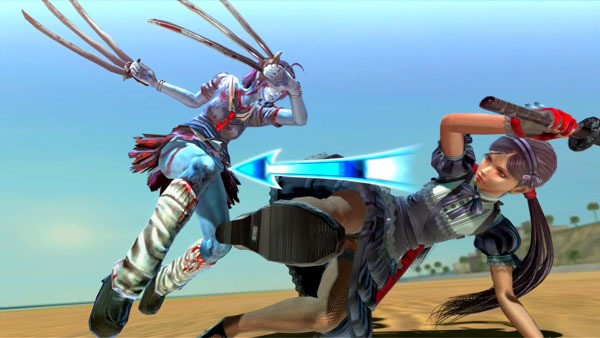 Onechanbara Z2 Chaos Review Gaming S Grindhouse Series Returns Cinemablend