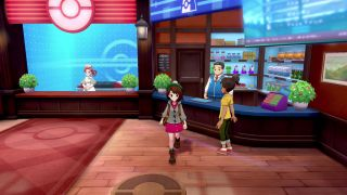 Pokemon Sword and Shield preview: Instantly familiar battling with a few very British twists
