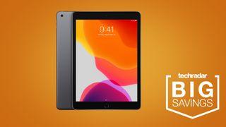 iPad sale at Best Buy