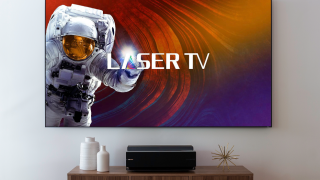 Hisense L10E Laser TV