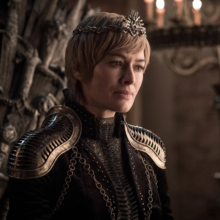 Who The Heck Is Jaime Smiling At In New Game Of Thrones Season 8 Image? #2477005