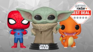 Save on these cheap Funko Pop deals, from Star Wars to Marvel