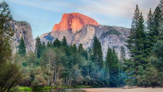 Trip to Yosemite