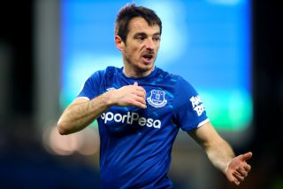 Everton v Leicester City – Carabao Cup – Quarter Final – Goodison Park