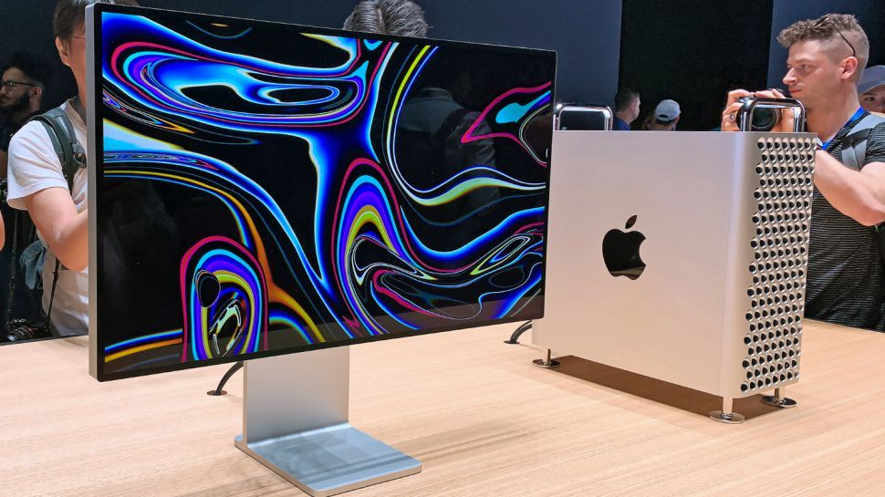 Apple's $6,000 Pro Display XDR requires a special Apple cloth to clean it