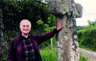 Britain's Ancient Tracks with Tony Robinson