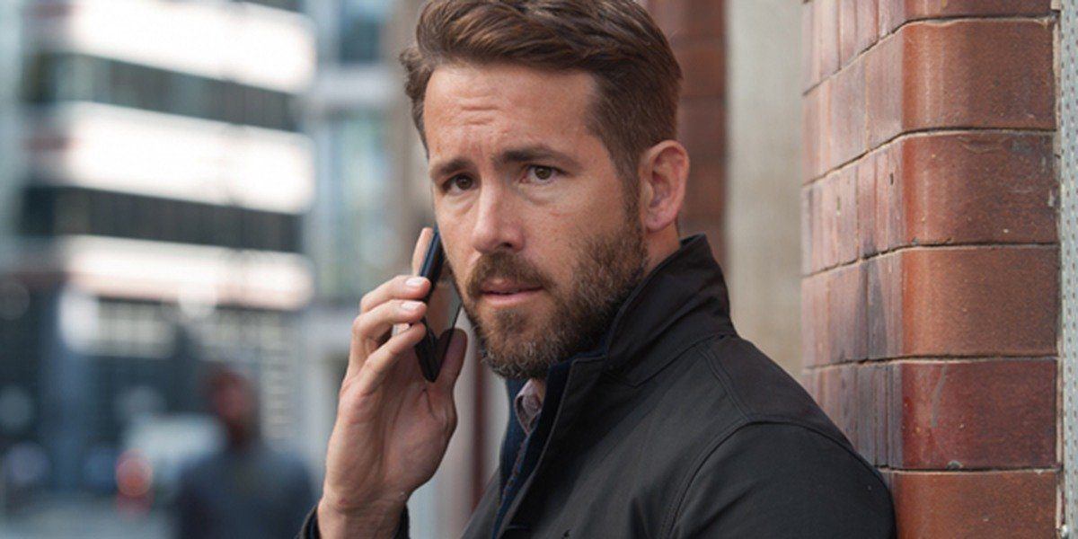 Ryan Reynolds - Criminal