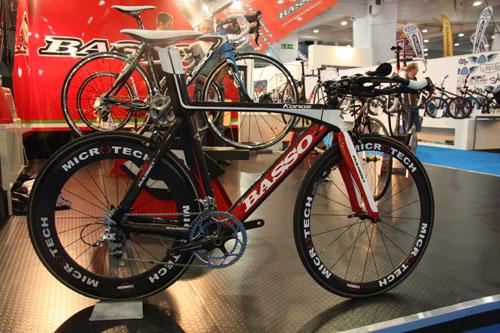 Basso Konos, Cycle Show 2009