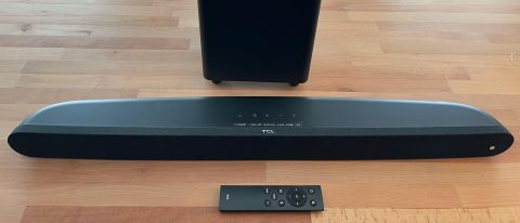 TCL Alto 6 Plus review