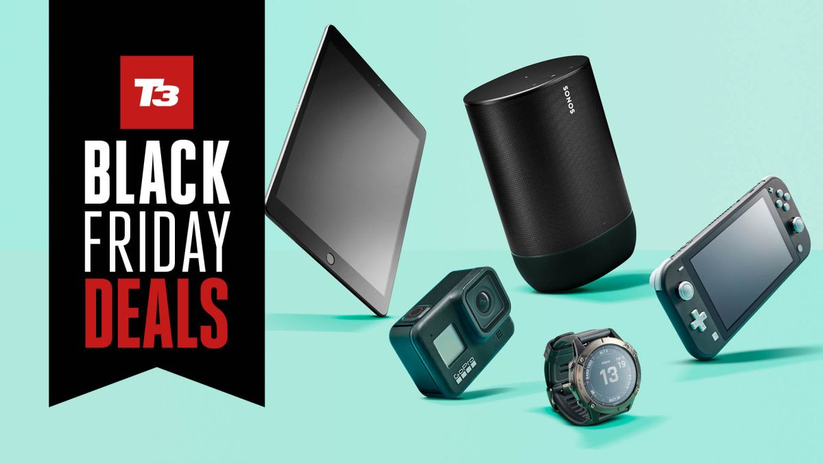 Best Black Friday deals UK: when is Black Friday 2020? | T3