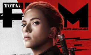 Get your latest MCU fix with the full story on the long-awaited (and recently postponed) standalone film for Scarlett Johansson's Natasha Romanoff. Plus – subscription offers!