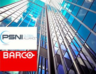 Barco joins the PSNI Global Alliance as a North American Preferred Vendor Partner