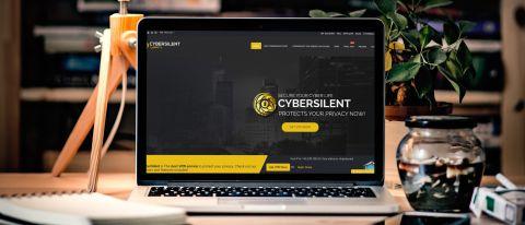 CyberSilent VPN