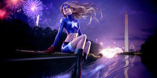 Legends of Tomorrow Stargirl