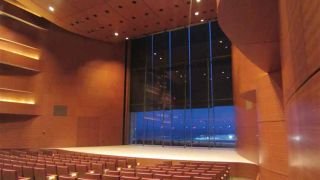 Northwestern U. Builds Sophisticated New Concert Hall