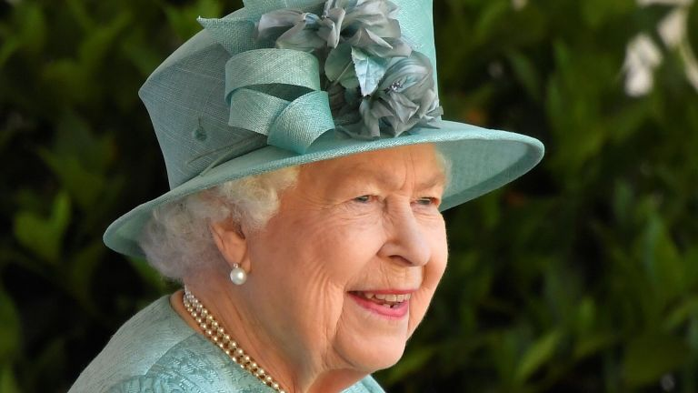 The Queen celebrates her birthday