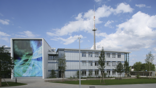 Fraunhofer ISS Headquarters, Erlangen, Germany