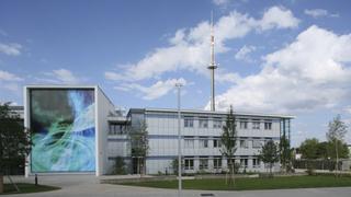 Fraunhofer ISS Headquarters, Erlangen, Germany