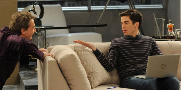 Mulaney Review Fox S New Comedy Is Like Seinfeld But Worse