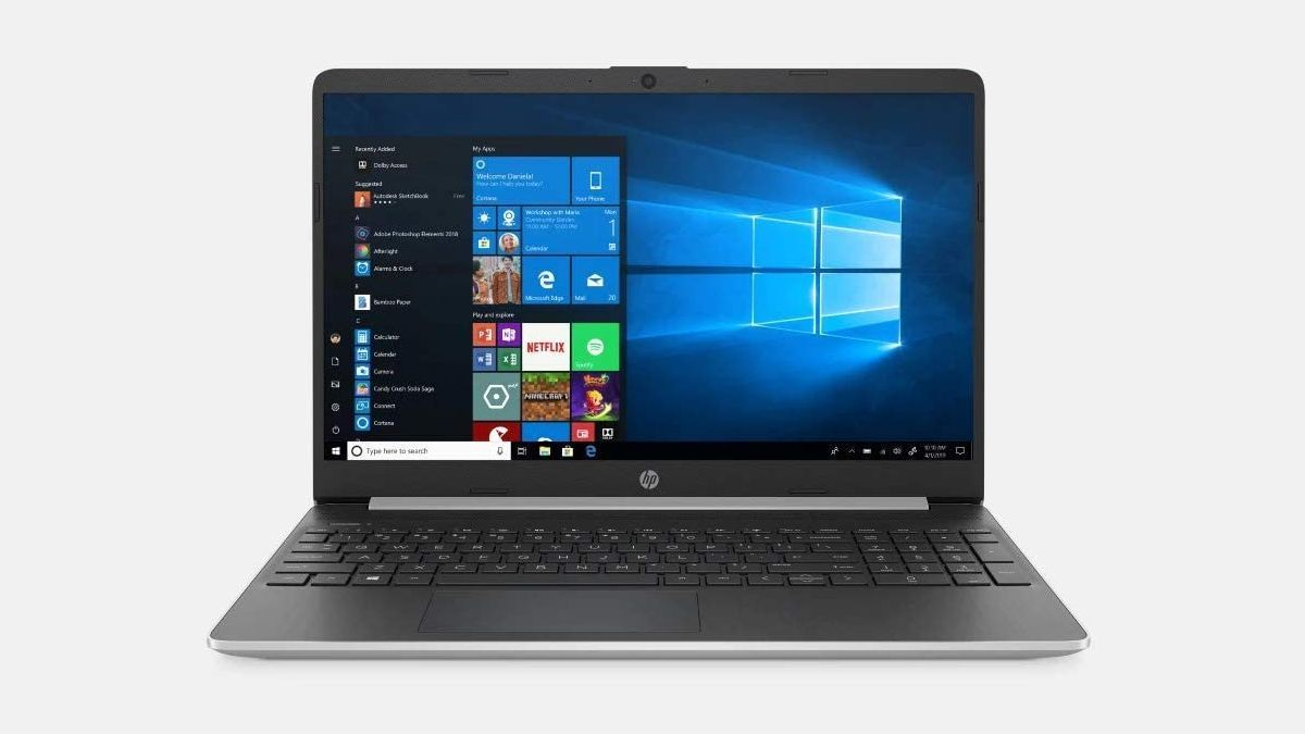 The cheapest Intel Core i7 laptop in the whole world is a HP business notebook