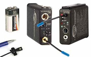 Review: Lectrosonics 100 Series Ultra-Compact Wireless System