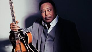 George Benson: the 11 guitarists who blew my mind